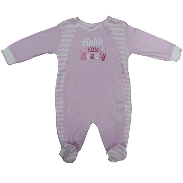 Zeka strampla za bebe 5037