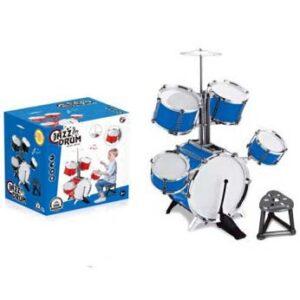 deciji bubnjevi i stolica kick