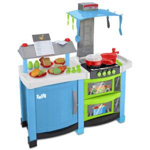 Elektronska kuhinja za decu Smart