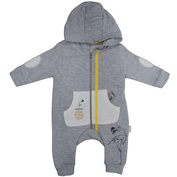 zeka strampla za bebe 5010