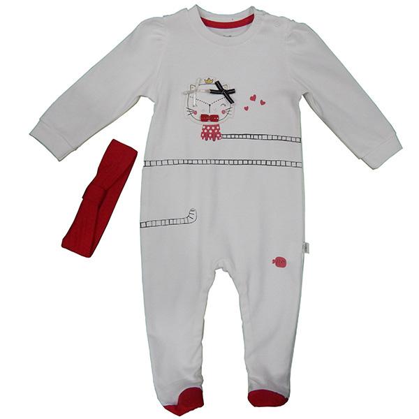 Zeka strampla za bebe 5043