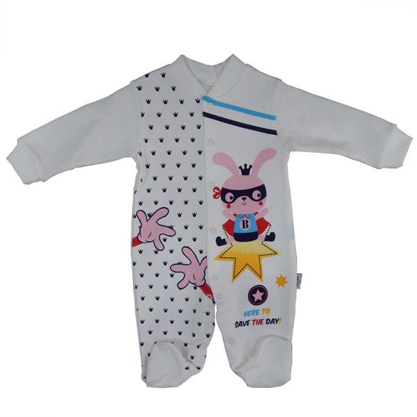 Zeka strampla za bebe 5045
