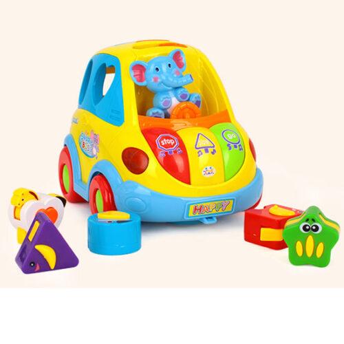 auto za bebe hola 2