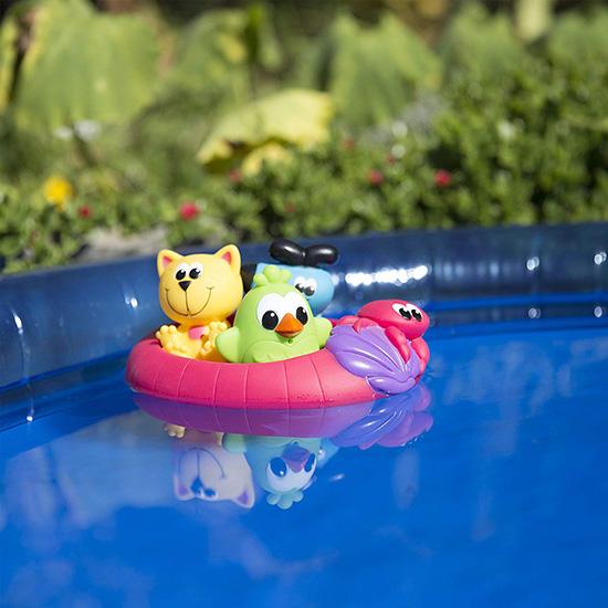 Igracke za kupanje Good family 3