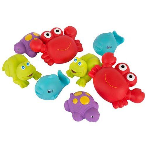 playgro gumene igracke za kupanje