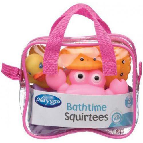 Igracke za kupanje Playgro roze