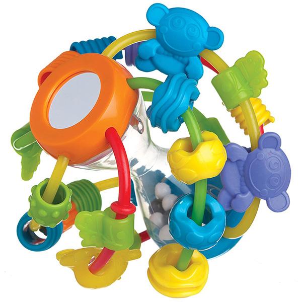 Zvecka lopta Playgro