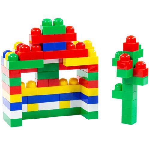 kocke konstruktor polesie