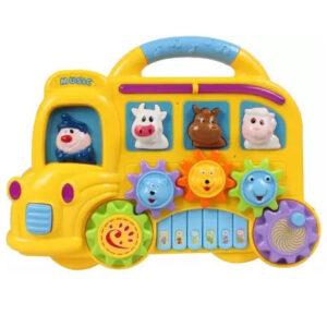 muzicka igracka autobus bgki 2