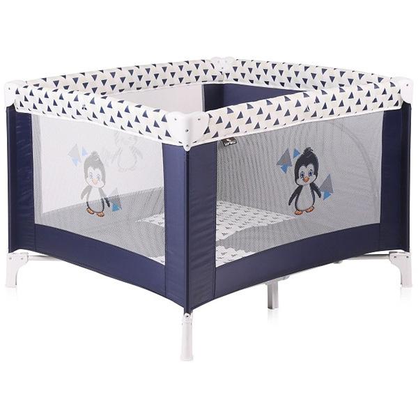 Ogradica za bebe Playstation pingvini