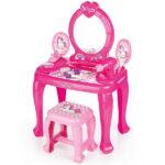 sto i stolica za ulepsavanje unicorn 2