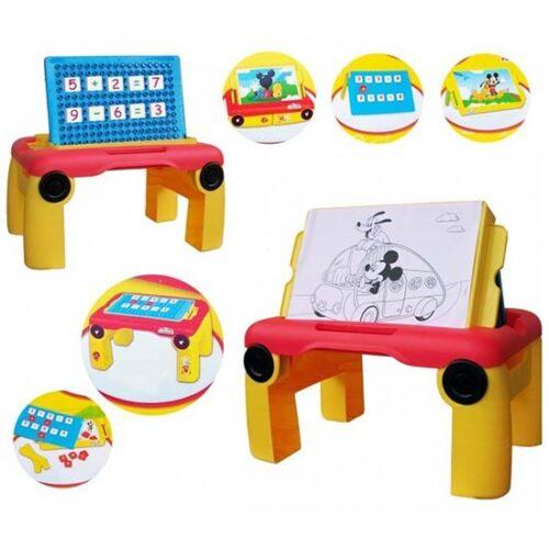 Deciji sto za crtanje Mickey