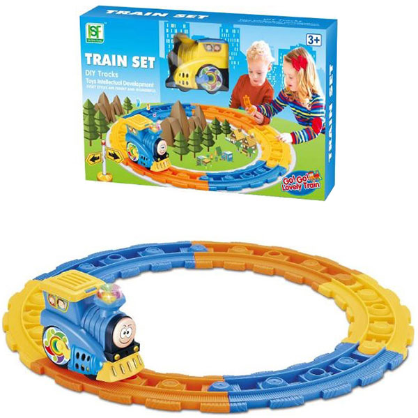 Voz za decu Fast