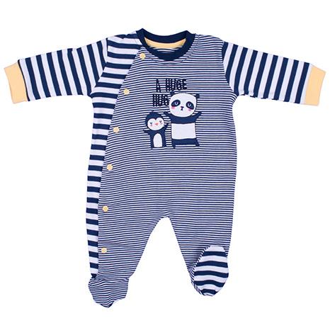 Zeka strampla za bebe 5046