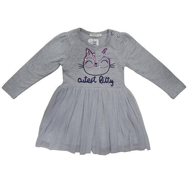 Haljina za decu 4031