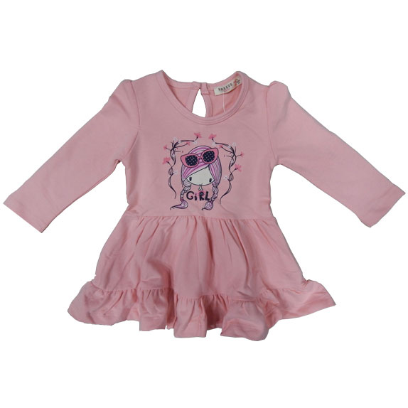 Haljina za decu 4039