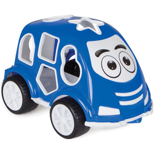 didakticki auto pilsan plavi