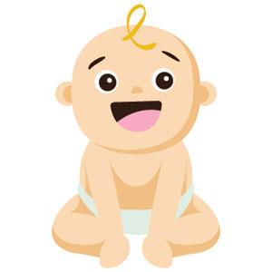 razvoj bebe