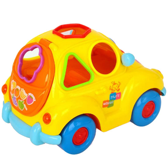 Auto za bebe Holisimo 2