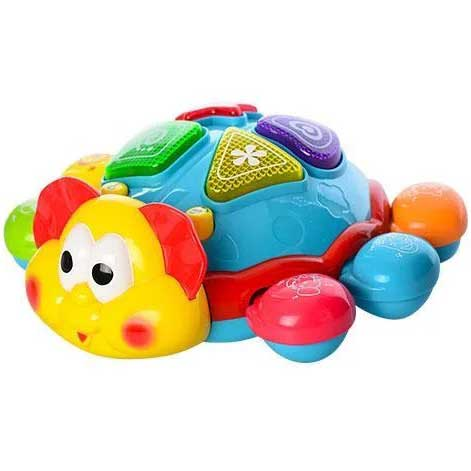 Edukativna igracka za bebe Bubica
