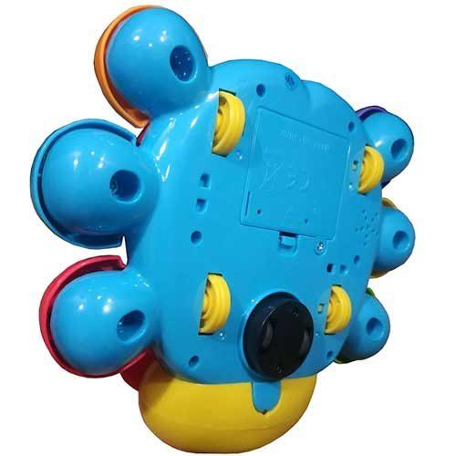 Igracka za beeb Spider 2
