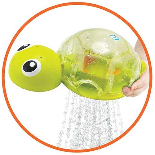 Kornjaca za bebe Sensory 2