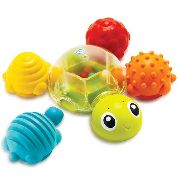 Kornjaca za bebe Sensory