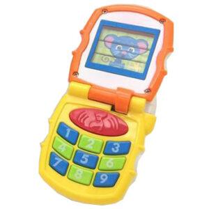 telefon za bebe hallo