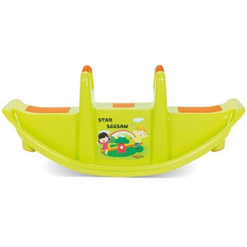 Plasticna klackalica za dva deteta