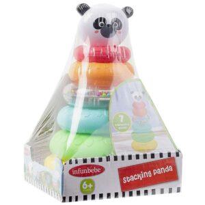 panda redjanje krugova za bebe