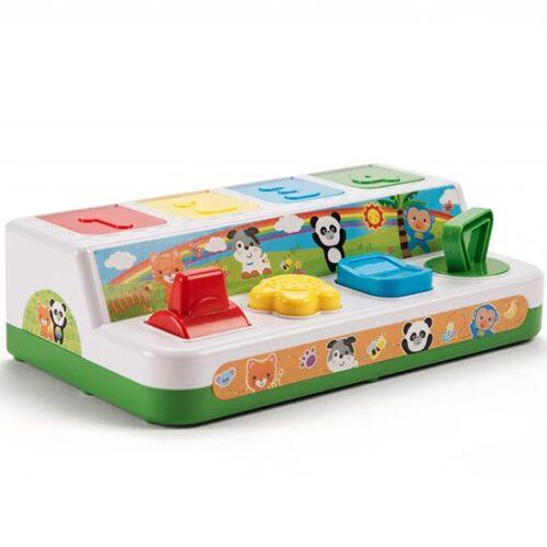 Edukativna igračka Infunbebe popup 3