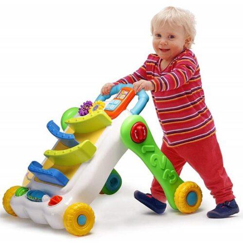 Hodalica za bebe Steps 2