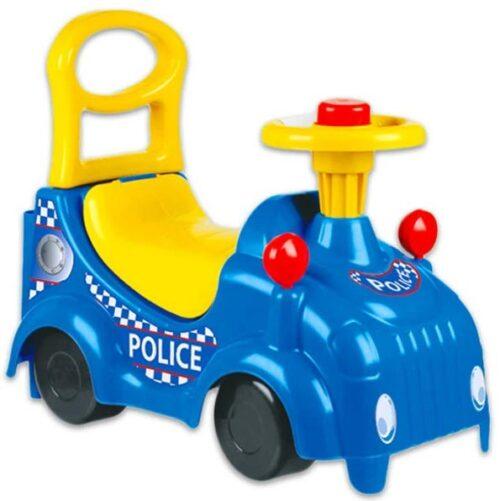 Decija guralica Police