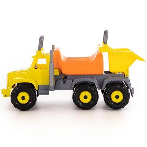 Guralica kamion Supergigant 2