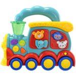 Muzička igračka vozić Infunbebe