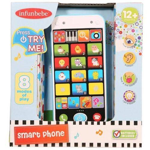 Igracka telefon za bebe Infunbebe