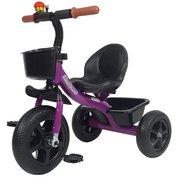 Deciji tricikl Beast ljubicasti