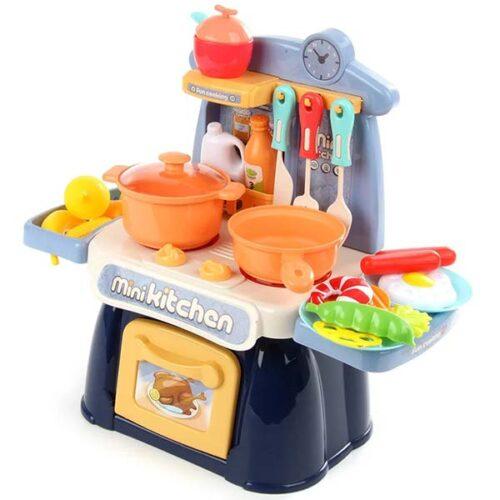 Igracka kuhinja za decu Power