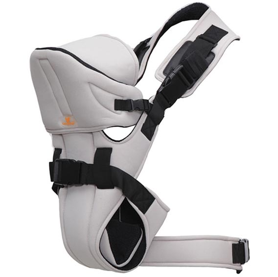 Kengur nosiljka za bebe Carry Go