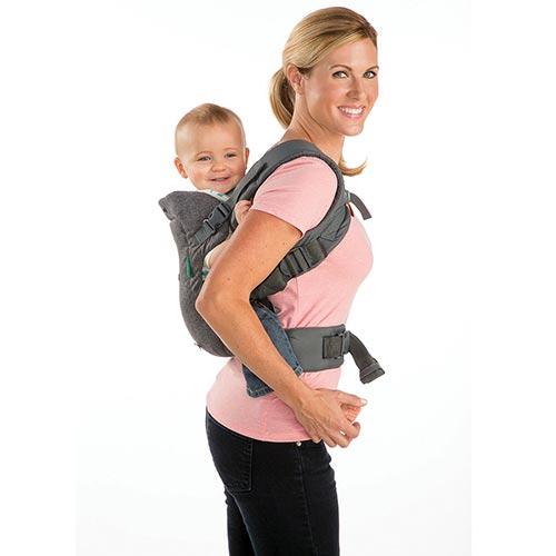 Kengur nosiljka za bebe Flip 4