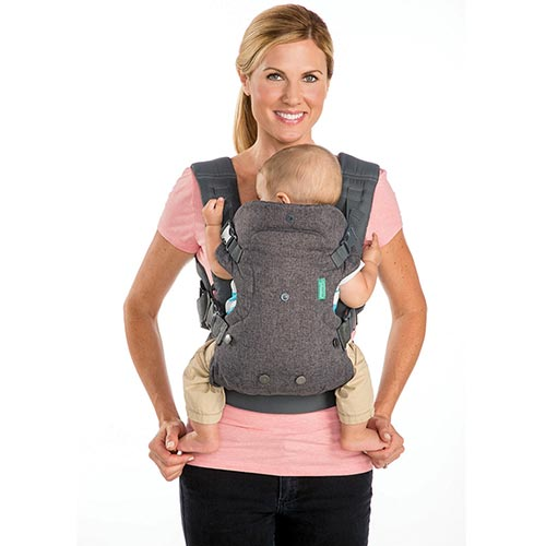 Kengur nosiljka za bebe Flip 2