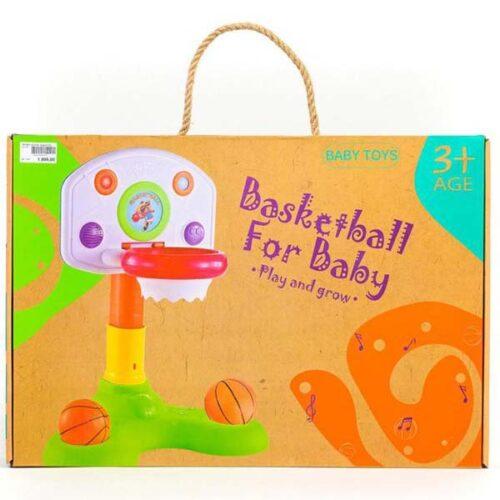 Kos za bebe Playmaker