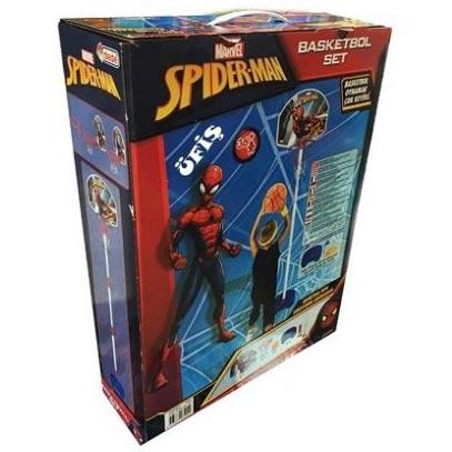 Deciji kos Spiderman