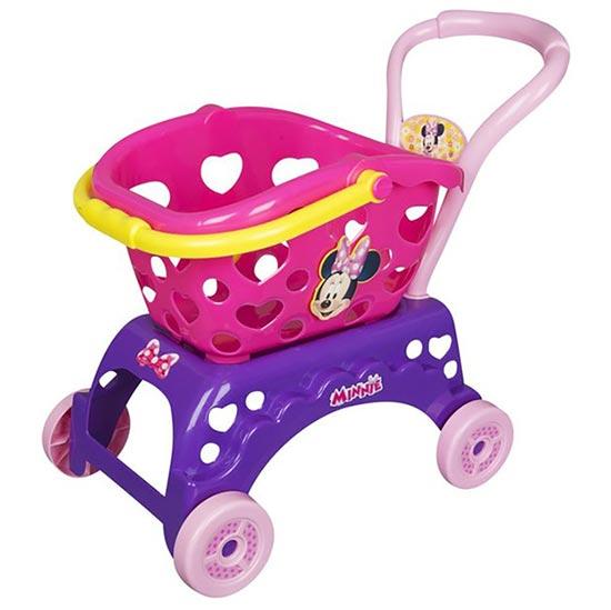 Minni mouse kolica za kupovinu 2