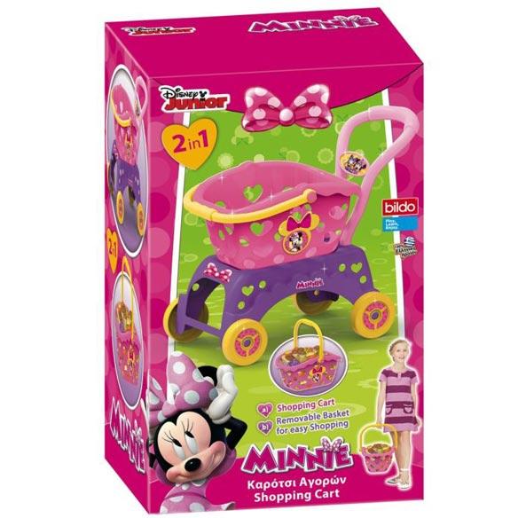 Kolica za kupovinu Minnie mouse