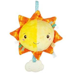 Muzička igracka za bebe Sunce