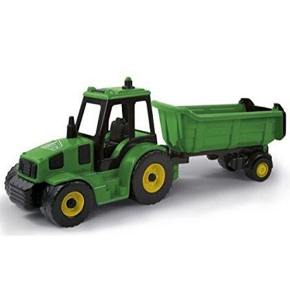 Igracka traktor sa prikolicom AVC81 2