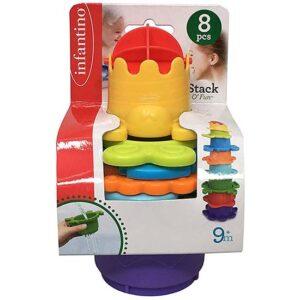 Igracka za kupanje Infantino