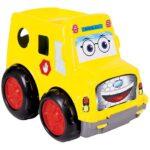 Didakticka igracka u obliku autobusa MGS