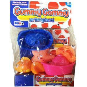 Igracke za kupanje brodici i zivotinje